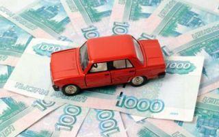 Как получить автомобиль для многодетных?