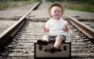 Когда нужна доверенность на ребенка?