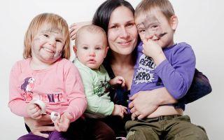 Какие полагаются льготы матерям-одиночкам?