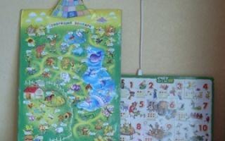 Что такое семейный детский сад?