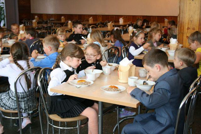 Льготное питание в школе: документы на бесплатное питание.