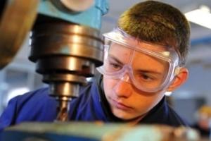 Трудоустройство несовершеннолетних: в возрасте от 14 до 16 лет, в летний период.