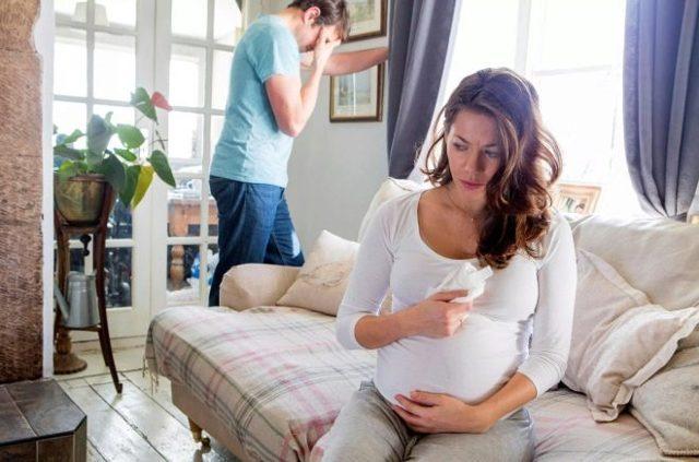 Тест на отцовство во время беременности: на ранних сроках, цена, как делается.