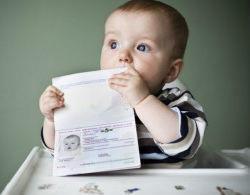 Временная прописка ребёнка: для детского сада, для школы, чем грозит собственнику.