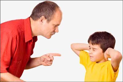 Ненадлежащее воспитание детей: ответственность, штрафы, наказание родителей за преступления несовершеннолетних.
