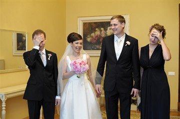 Свидетели в загсе: нужны или нет при регистрации брака.