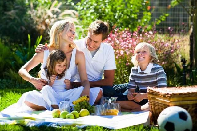 Санаторий многодетным семьям: как получить бесплатно, малоимущим.