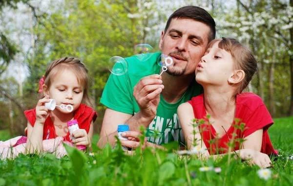 Отцовский капитал: условия получения за 3 ребёнка.