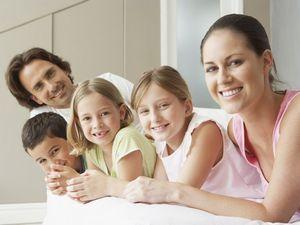 Многодетный отец: какие льготы на работе, отпуск, транспортные.