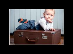 Заявление в детский сад на отпуск ребёнка.