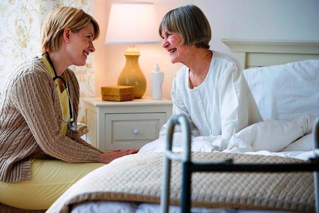 Патронаж пожилых людей и инвалидов: на дому, бесплатно.