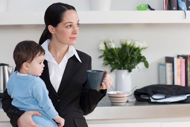 Возможно ли сокращение матери одиночки с ребёнком до 14 лет.