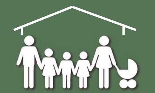 Льготы положенные многодетным семьям в Москве в 2020 году - транспортный налог, на имущество, какие положены.